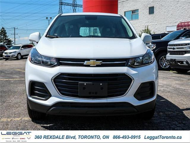 2019 Chevrolet Trax LS (Stk: 376585) in Etobicoke - Image 2 of 20