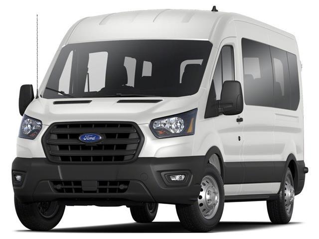 2020 Ford Transit-350 Passenger XLT (Stk: 0E005) in Oakville - Image 1 of 2