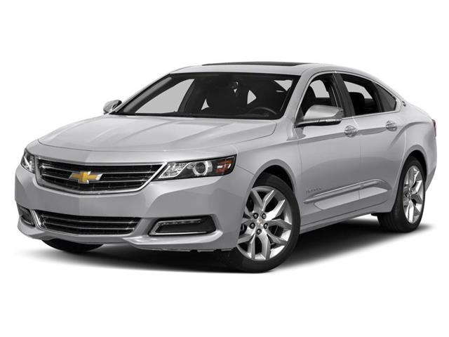2014 Chevrolet Impala 2LZ (Stk: 6690) in Williams Lake - Image 1 of 10