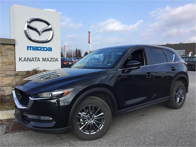 2019 Mazda CX-5 GS (Stk: m936) in Ottawa - Image 1 of 24