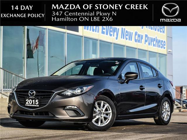 2015 Mazda Mazda3 GS (Stk: SU1457) in Hamilton - Image 1 of 24