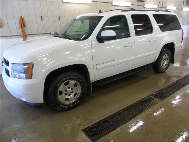 2008 Chevrolet Suburban 1500  (Stk: 19-036B) in KILLARNEY - Image 1 of 1