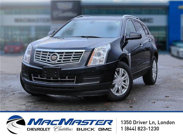 2015 Cadillac SRX Luxury (Stk: 90803A) in London - Image 1 of 10