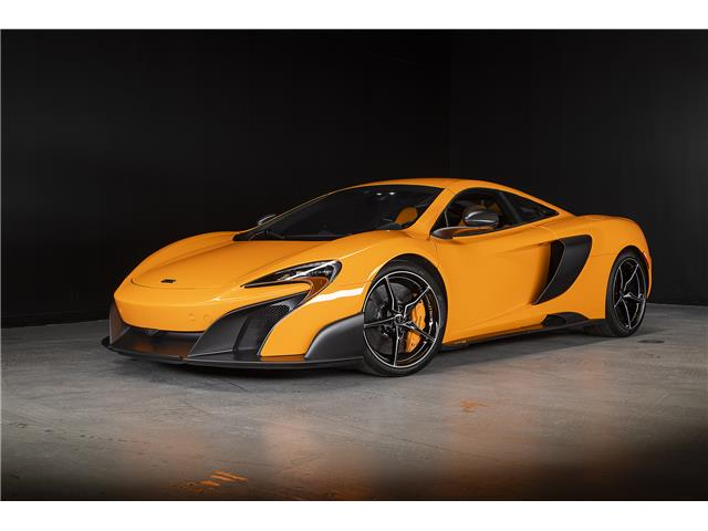 2016 McLaren 675LT  (Stk: VM003) in Woodbridge - Image 2 of 18