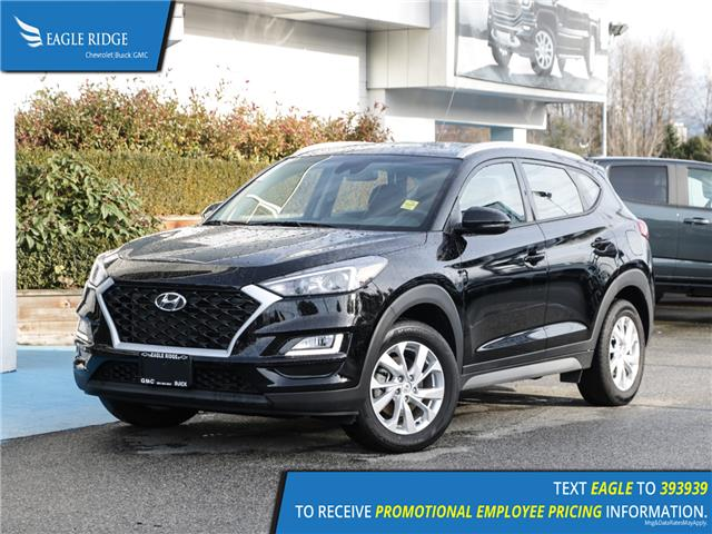 2019 Hyundai Tucson Preferred (Stk: 199868) in Coquitlam - Image 1 of 17