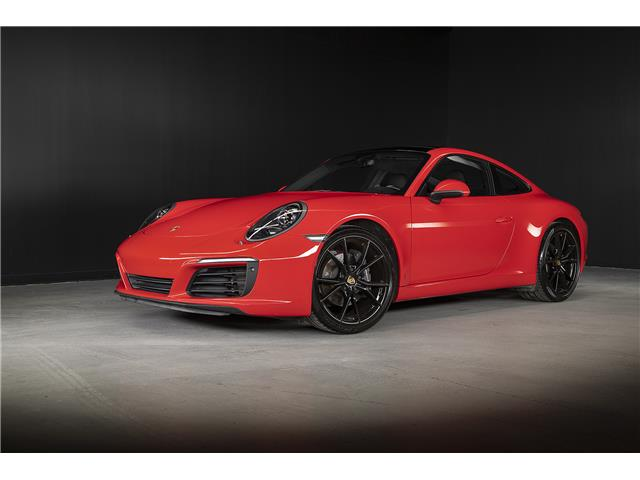 2017 Porsche 911 Carrera (Stk: BV0002) in Woodbridge - Image 2 of 18