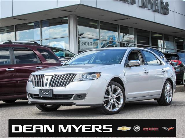 2012 Lincoln MKZ Base (Stk: 190705A) in North York - Image 1 of 22