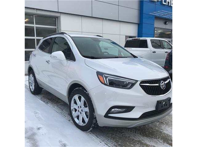 2019 Buick Encore Essence (Stk: 19325) in Sioux Lookout - Image 1 of 8