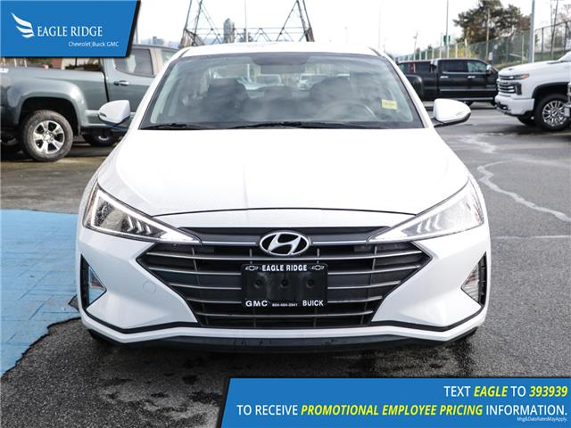 2019 Hyundai Elantra Preferred (Stk: 199844) in Coquitlam - Image 2 of 15