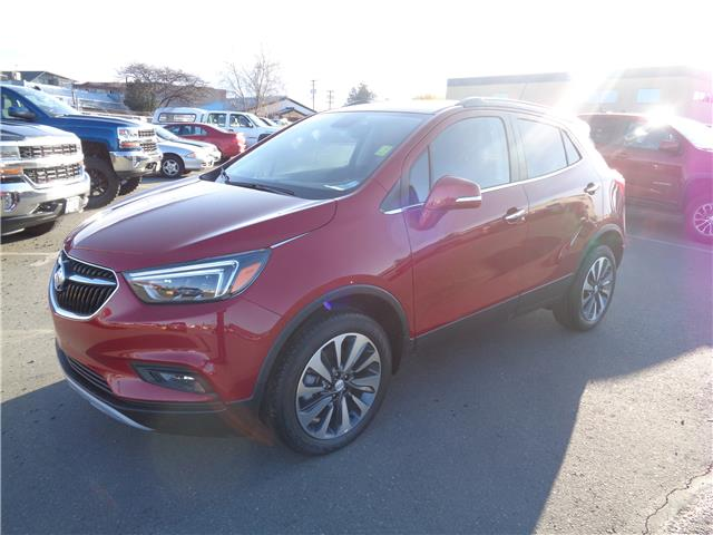 2020 Buick Encore Essence (Stk: T20023) in Campbell River - Image 1 of 24