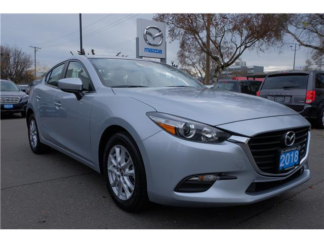 2018 Mazda Mazda3 GS (Stk: 7999A) in Victoria - Image 1 of 20