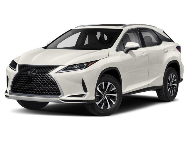2020 Lexus RX 350 Base (Stk: L20184) in Calgary - Image 1 of 9