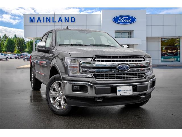 2019 Ford F-150 Lariat (Stk: 9F17418) in Vancouver - Image 1 of 28