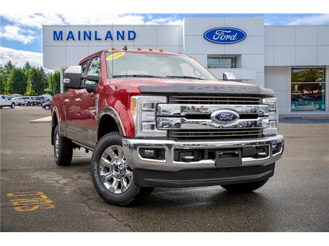2019 Ford F-350 King Ranch (Stk: 9F31163) in Vancouver - Image 1 of 30