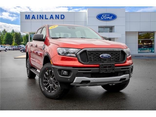 2019 Ford Ranger XLT (Stk: 9RA5320) in Vancouver - Image 1 of 27