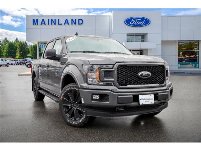2020 Ford F-150 XLT (Stk: 20F12219) in Vancouver - Image 1 of 28
