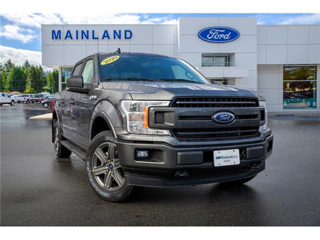 2020 Ford F-150 XLT (Stk: 20F12221) in Vancouver - Image 1 of 27