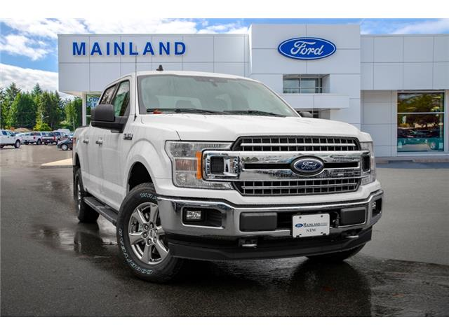 2020 Ford F-150 XLT (Stk: 20F12226) in Vancouver - Image 1 of 22