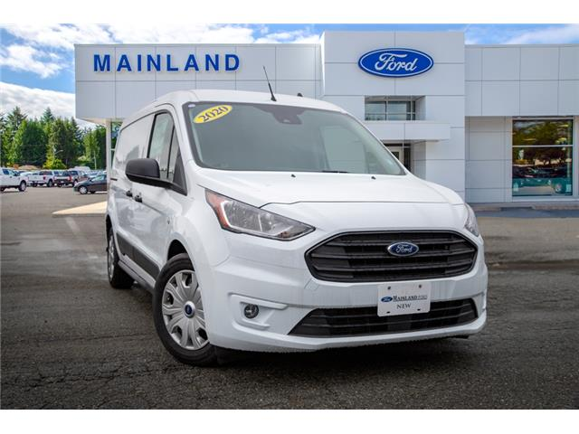 2020 Ford Transit Connect XLT (Stk: 20TR8718) in Vancouver - Image 1 of 23