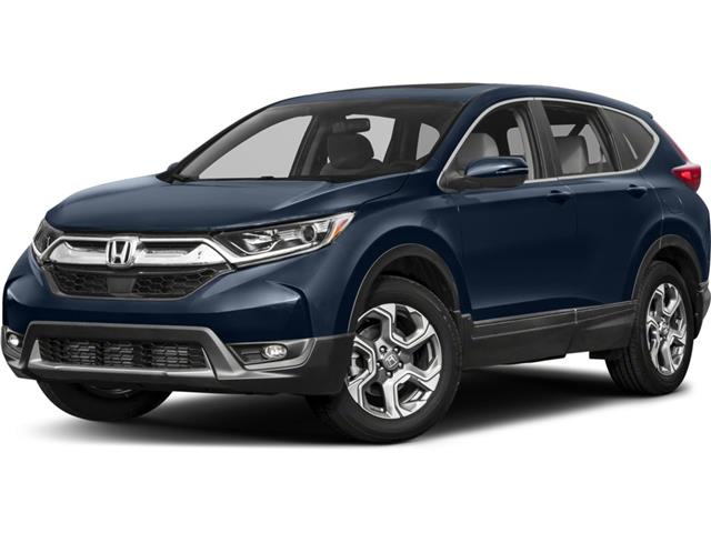 2017 Honda CR-V EX-L (Stk: 5954T) in Stittsville - Image 1 of 1