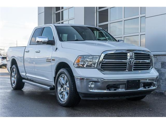 2014 RAM 1500 SLT (Stk: 42962AU) in Innisfil - Image 1 of 24