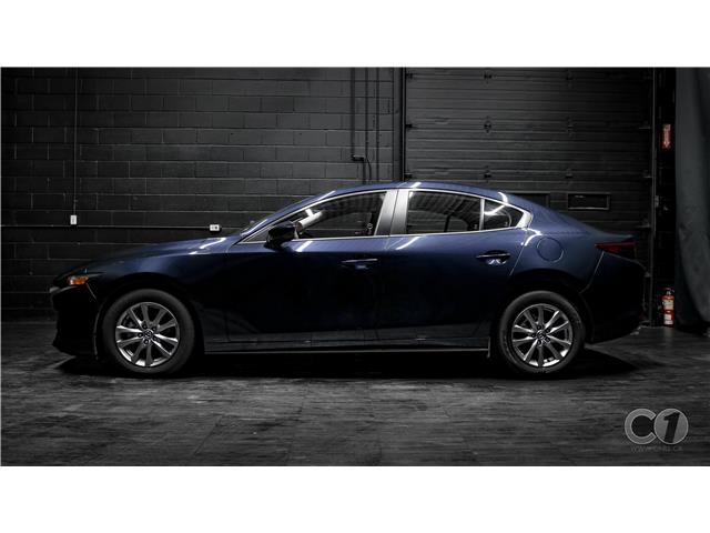 2019 Mazda Mazda3 GS JM1BPBCM9K1116602 CT19-530 in Kingston