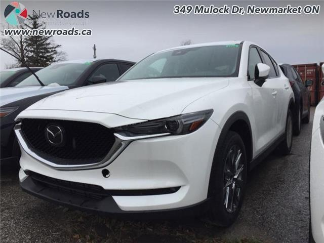 2019 Mazda CX-5 Signature Auto AWD (Stk: 41402) in Newmarket - Image 1 of 1