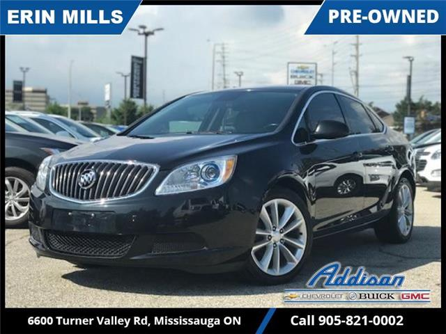 2015 Buick Verano Base (Stk: UM74436) in Mississauga - Image 1 of 14