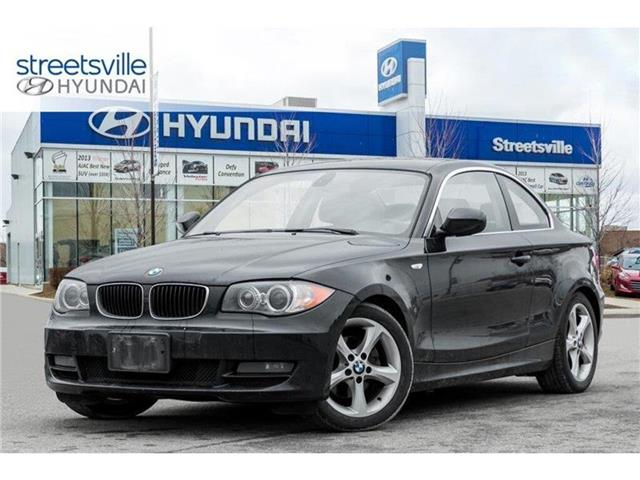2011 BMW 128i  (Stk: 20KN036A) in Mississauga - Image 1 of 17