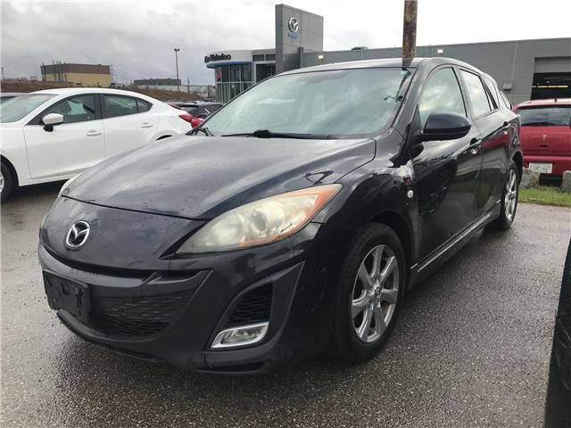 2010 Mazda Mazda3 Sport  (Stk: M6546A) in Waterloo - Image 1 of 1