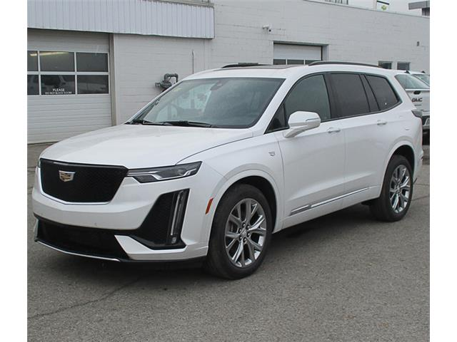 2020 Cadillac XT6 Sport (Stk: 20158) in Peterborough - Image 1 of 3