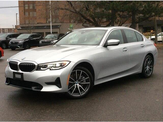 2019 BMW 330i xDrive (Stk: 13369) in Gloucester - Image 1 of 27