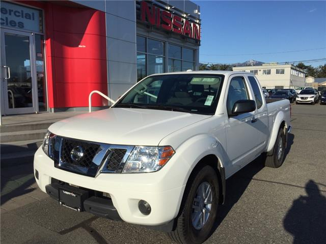 2018 Nissan Frontier SV (Stk: N99-9588A) in Chilliwack - Image 1 of 13