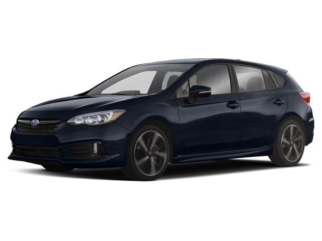 2020 Subaru Impreza Sport-tech (Stk: SL119) in Ottawa - Image 1 of 1