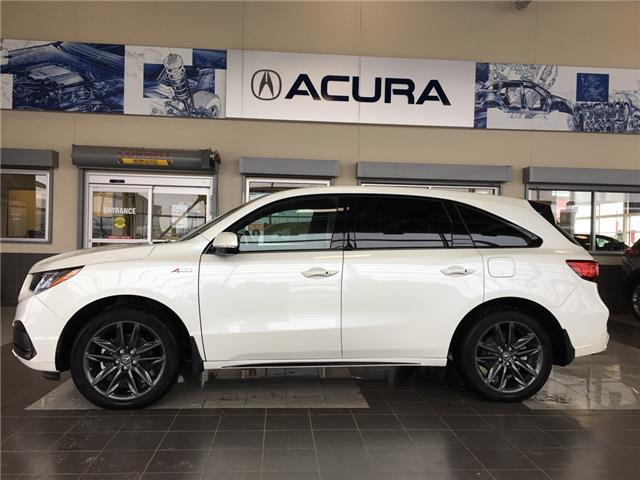 2020 Acura MDX A-Spec (Stk: 50051) in Saskatoon - Image 2 of 23