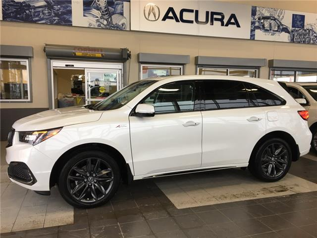 2020 Acura MDX A-Spec (Stk: 50052) in Saskatoon - Image 2 of 20