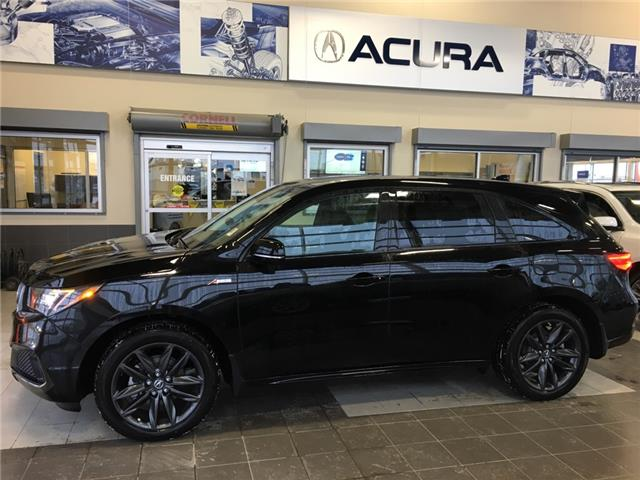 2020 Acura MDX A-Spec (Stk: 50042) in Saskatoon - Image 2 of 20