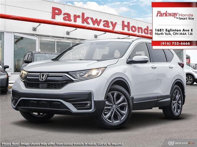 2020 Honda CR-V Sport (Stk: 25001) in North York - Image 1 of 23