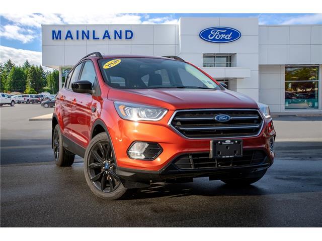 2019 Ford Escape SE (Stk: 9ES1376) in Vancouver - Image 1 of 24