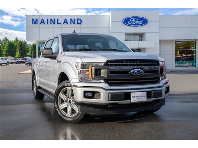 2019 Ford F-150 XLT (Stk: 9F13827) in Vancouver - Image 1 of 26