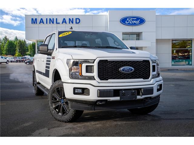 2019 Ford F-150 XLT (Stk: 9F14567) in Vancouver - Image 1 of 28