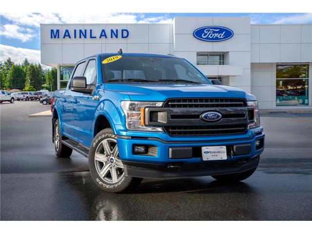 2019 Ford F-150 XLT (Stk: 9F16923) in Vancouver - Image 1 of 27