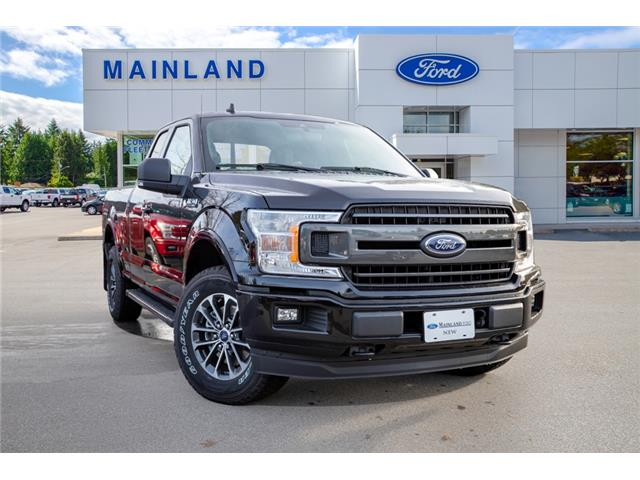 2019 Ford F-150 XLT (Stk: 9F17414) in Vancouver - Image 1 of 25
