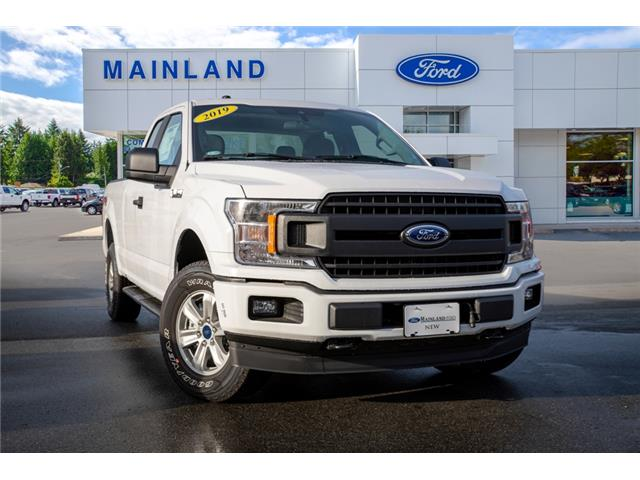 2019 Ford F-150 XL (Stk: 9F17618) in Vancouver - Image 1 of 27