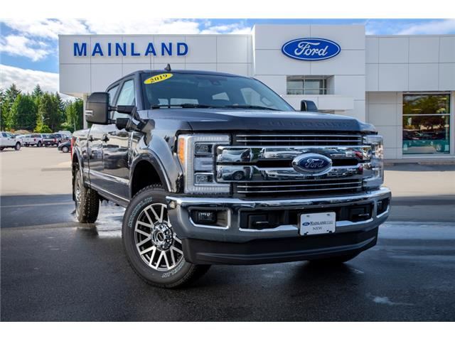 2019 Ford F-350 Lariat (Stk: 9F31167) in Vancouver - Image 1 of 28
