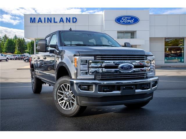 2019 Ford F-350 Lariat (Stk: 9F31170) in Vancouver - Image 1 of 27