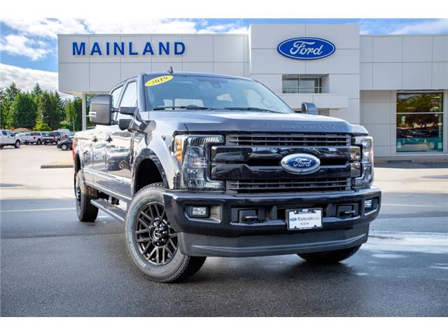 2019 Ford F-350 Lariat (Stk: 9F37680) in Vancouver - Image 1 of 28