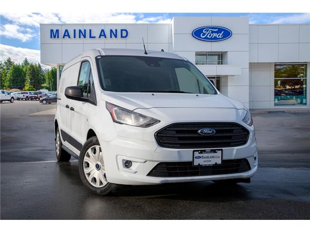 2020 Ford Transit Connect XLT (Stk: 20TR7680) in Vancouver - Image 1 of 22