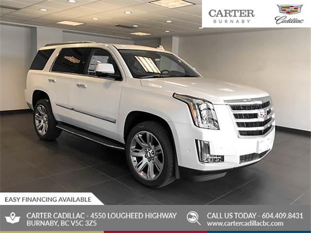 2020 Cadillac Escalade Luxury (Stk: C0-29990) in Burnaby - Image 1 of 24