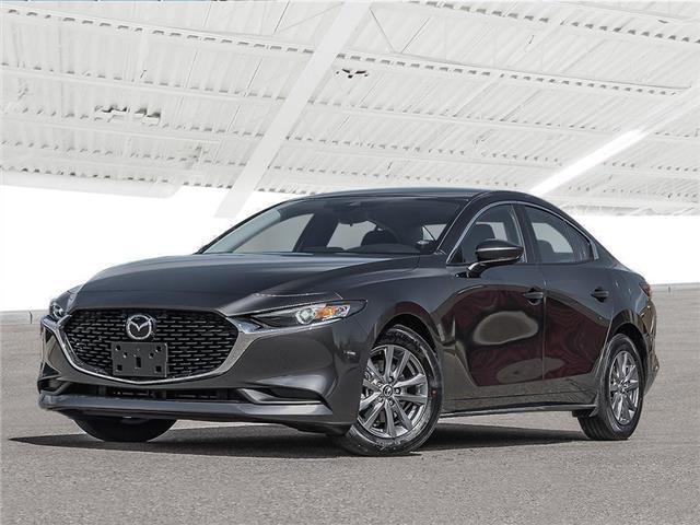 2019 Mazda Mazda3 GS (Stk: 197591) in Burlington - Image 1 of 23